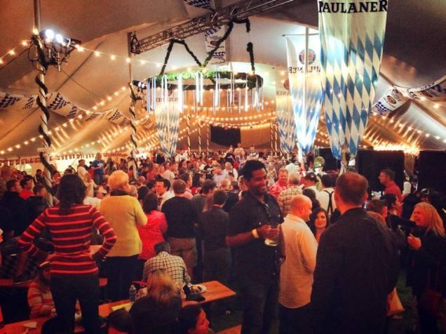 Oktoberfest UberDrome [Moerlein Lager House]