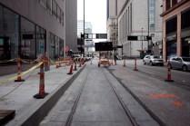 Streetcar Construction 2