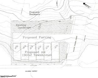 Preliminary Site Plan [Provided]