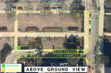 Above Ground Plans [ODOT]