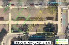 Below Ground Plans [ODOT]