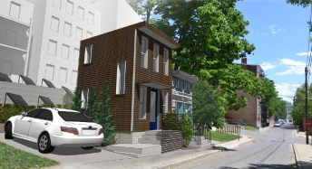 Peete Street Rendering [Provided]