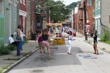 Pleasant Street [Provided]