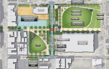 Ziegler Park Preliminary Master Plan [Provided]