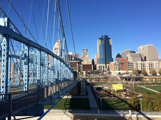 Cincinnati [Randy A. Simes]