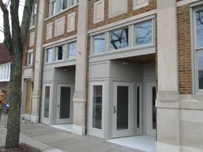 Storefront Entrances [Provided]