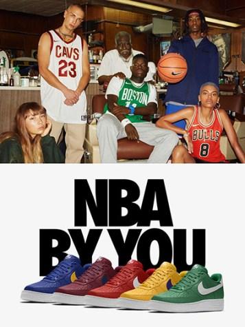 AF1 x NBA 4
