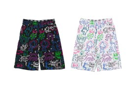DIckies x Keith Haring 9