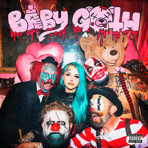 BABY-GOTH-–-BABY-GOTH-EP