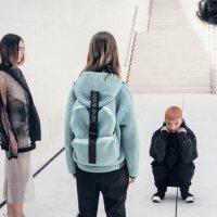 El futuro de la moda sostenible toma forma: ZER Collection