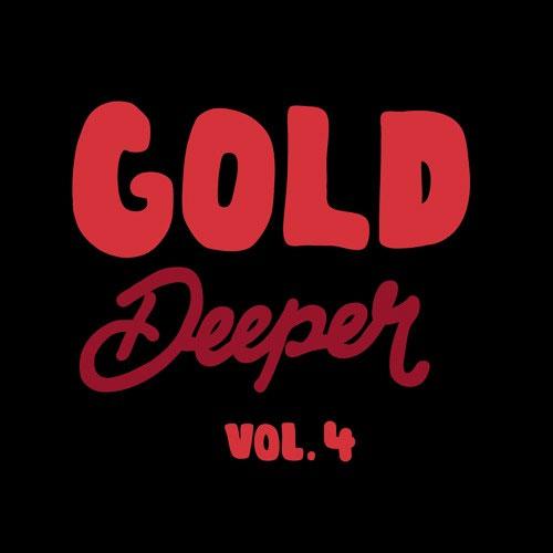 'Awkward-&-Weird'-Cover-JAAC-The-OTter-Gang-Gold-Digger