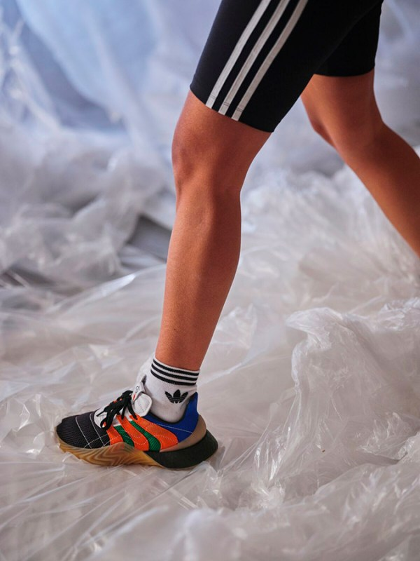 harina Experto Ajustarse  Adidas Sobakov Boost x SVD • Urban Club Magazine