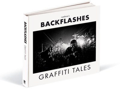 BACKFLASHES – GRAFFITI TALES