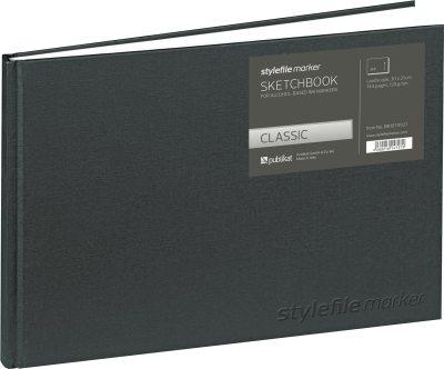 Stylefile blackbook
