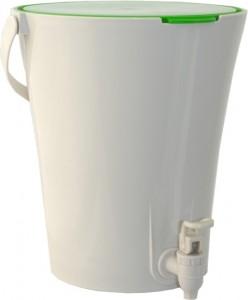 Urban Composter City™ Bokashi Compost Bucket