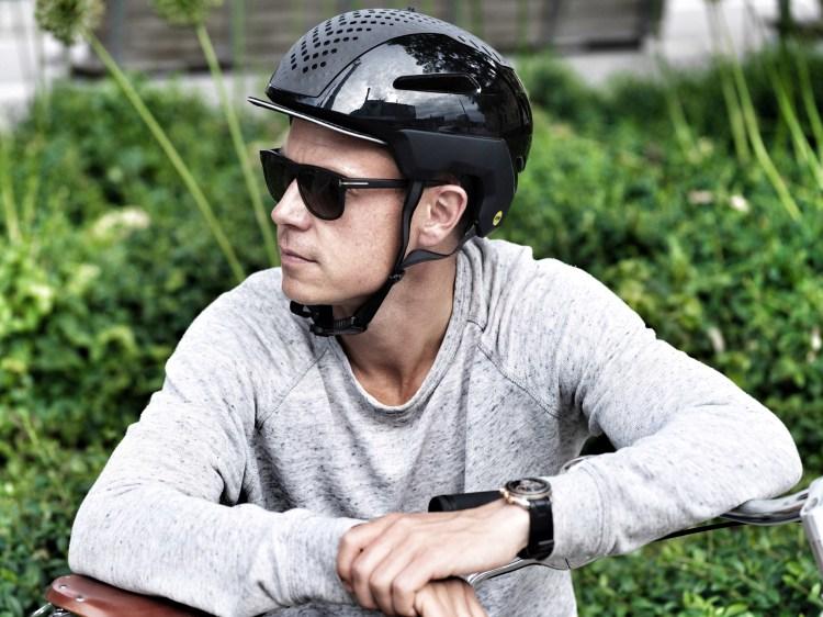 Rätt hjälm som cykelpendlare Bell Annex Mips