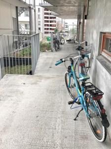Ohboy cykelhotell svale