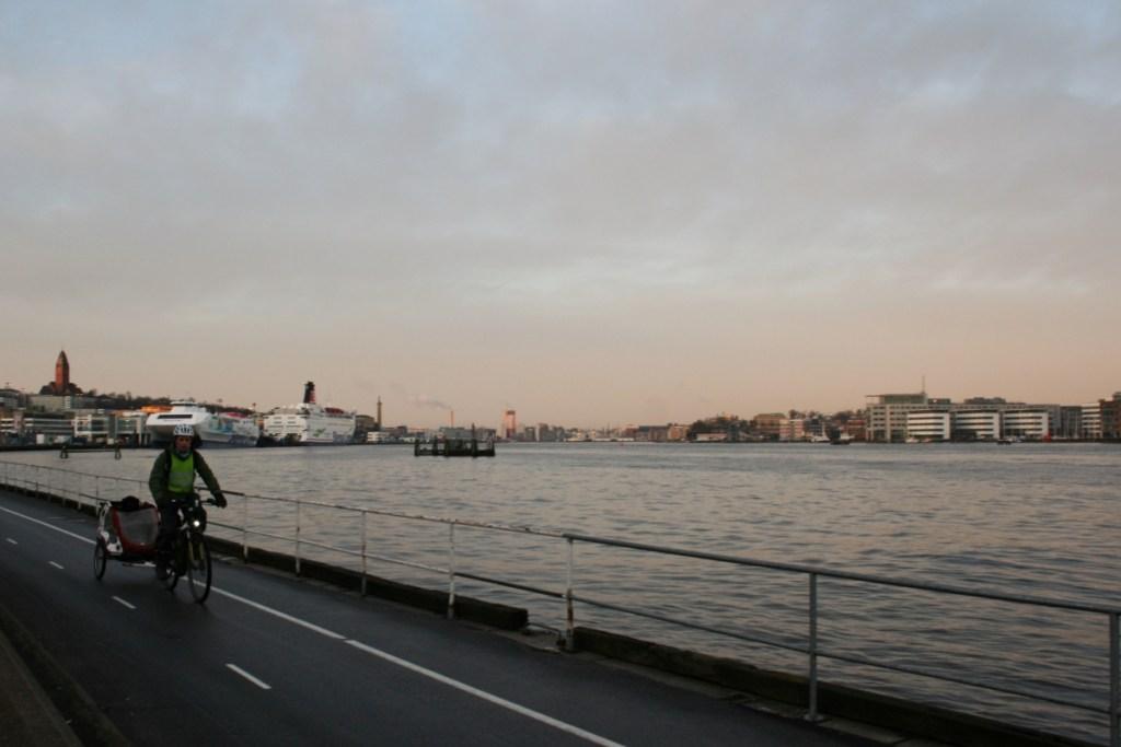 Cykling i Göteborg