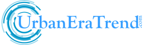 UrbanEraTrend Logo
