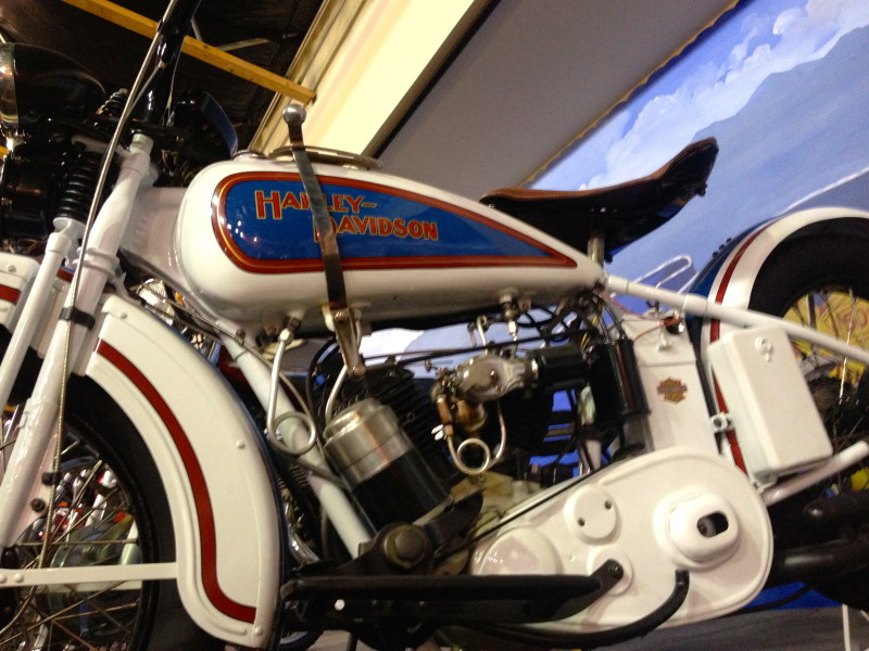 Rocky mountain motorcycle museum urban escape vehicle com for Rocky mountain motor sports