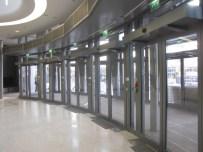 Entrée Okabe Centre Commercial
