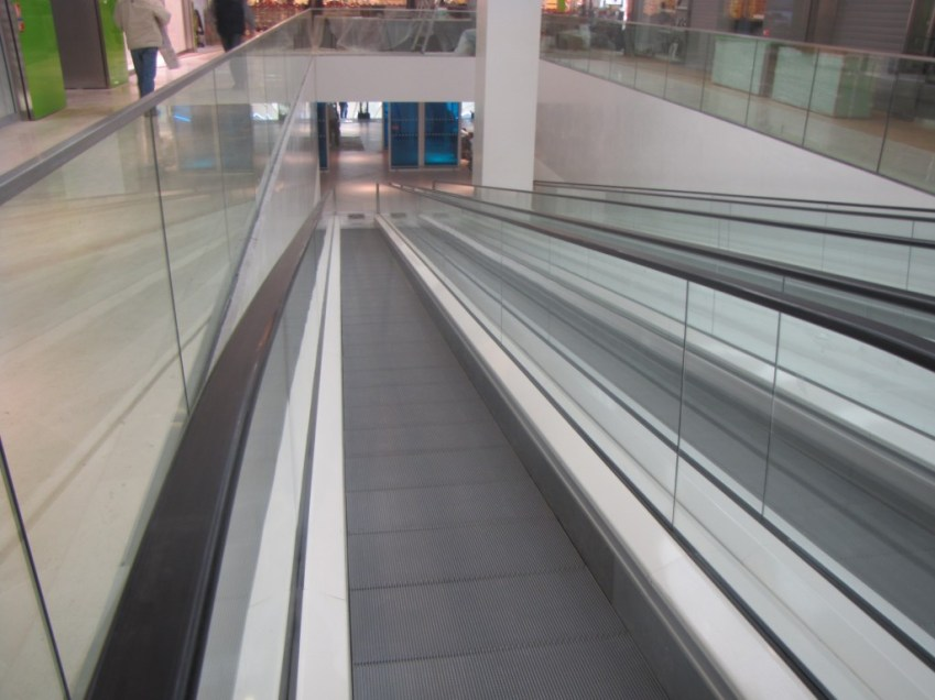 Les Escalators ^^
