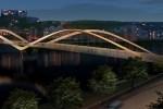 Malaise autour du Pont Schuman - Lyon