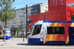 Le tram-train de Mulhouse