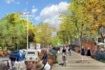 Rue Garibalddi : ce qui va changer