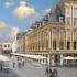 Harmonisation des terrasses entre la Grand-Place et la place Rihour