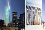 Tour Generali - La Défense - Paris