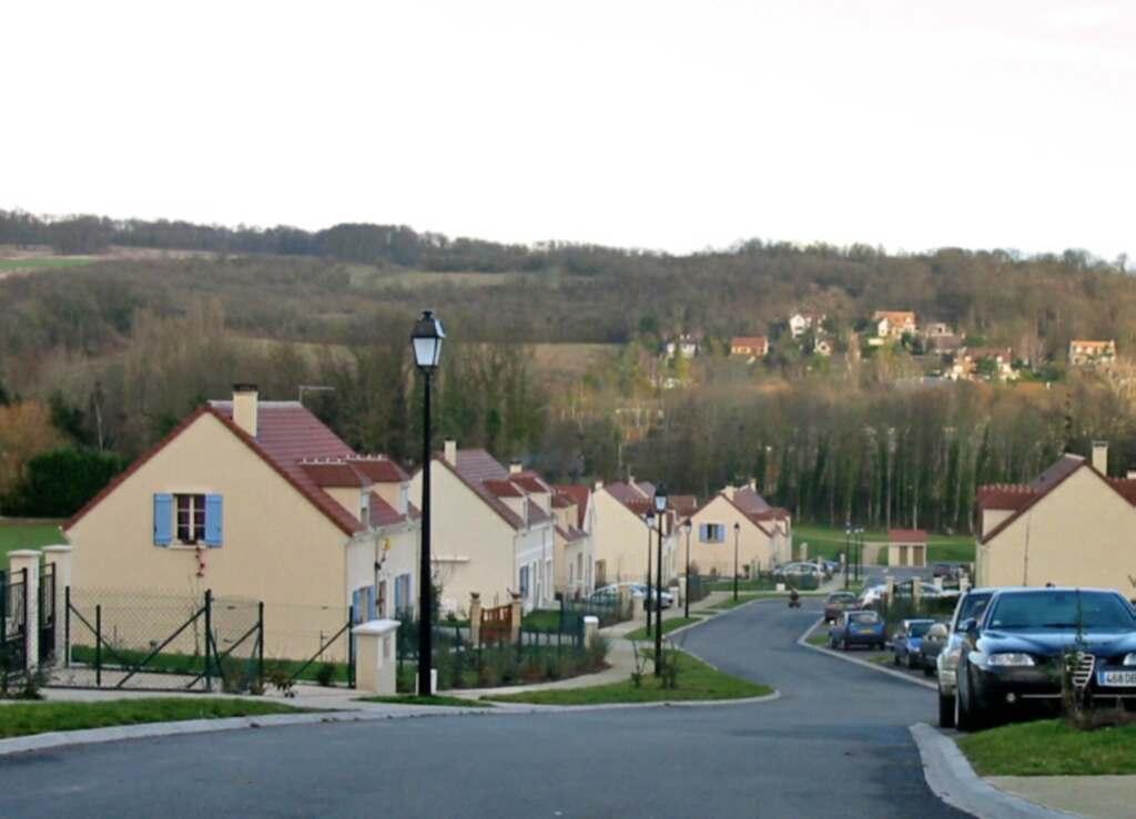Selon une récente étude de l'INSEE, l'espace urbain aurait augmenté de 19% entre 1999 et 2010.