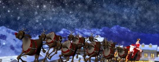 Au cas ou le Père Noël s'égarerait, UrbaNews vous donne un coup de main pour dénicher un cadeau original et urbain.