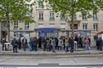 La Station de Bus Intelligente - Crédit Denis Sutton @ RATP