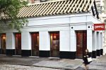 La nouvelle boutique Camper, dans le quartier de SoHo, à New York, est signée par le Japonais Shigeru Ban.