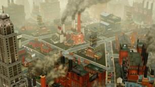 L'industrie génère de la pollution.