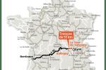 Le dernier tronçon de l'A89 pour relier Bordeaux à Lyon.