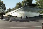 Voilà à quoi ressemblera le musée Albert-Kahn après 30 mois de travaux qui commenceront en janvier 2015.