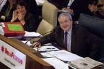 Le président de la région Île-de-France Jean-Paul Huchon, le 20 décembre 2012 à Paris.