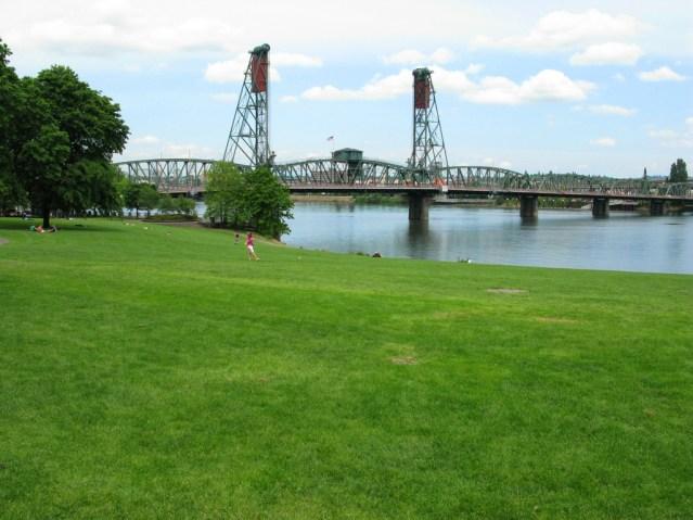 Portland Harbor Drive
