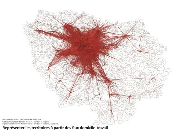 Les Urbanistes Associés