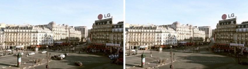 Place du 18 juin, quartier Montparnasse. Crédits photo : Claire & Max / Menilmonde