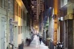 La rue Thubaneau, à Marseille