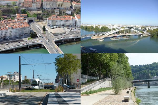 Une semaine d'inaugurations à Lyon !