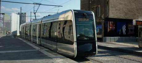 Tramway de Tours