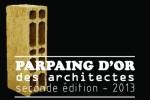 Parpaing d'Or 2013