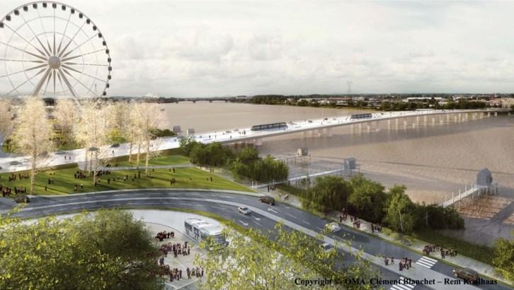 Pont Jean-Jacques Bosc