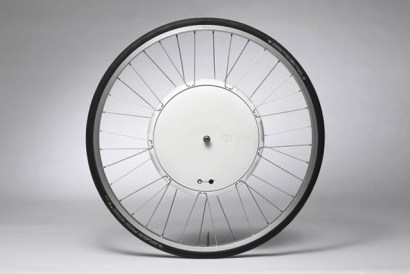 Smart Wheel par FlyKly