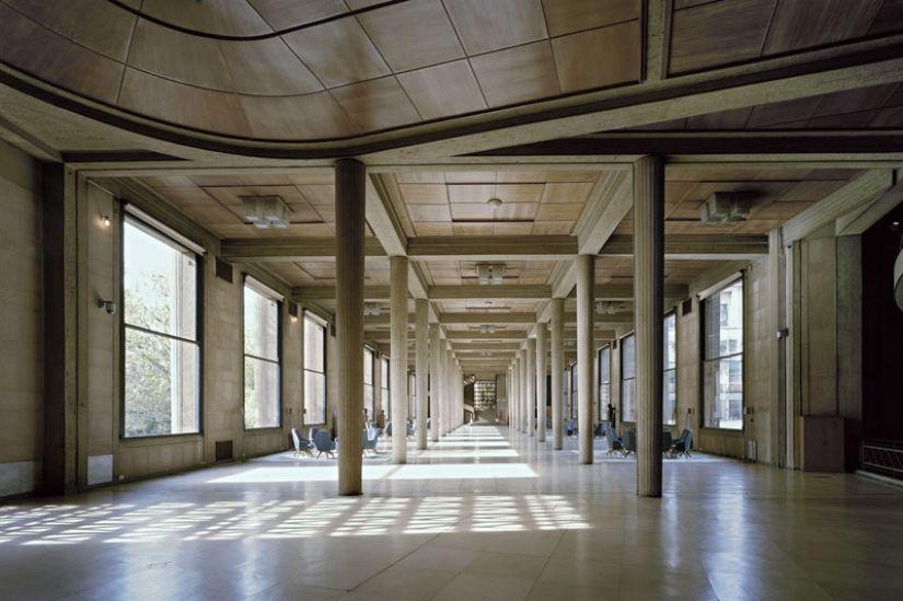 Palais d'Iéna