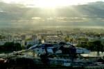 """Décollage prévu pour 2014 ! © """"gege"""" @Skyscrapercity - Futur Musée Des Confluences."""